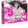 Thumbnail *NEW!* 5 Steps To Online Dating Success - Master Resale Rights