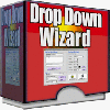 Thumbnail *NEW!* Drop Down Wizard Software With Master Resell Rights