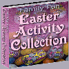 Thumbnail *NEW*  Family Fun Easter Activity Collection ebook - Resale Rights