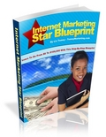 Thumbnail *NEW!*	 Internet Marketing Star Blueprint - Liz Tomey - MASTER RESALE RIGHTS