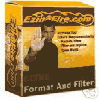 Thumbnail *NEW!* Ezine Format Filter Software + Master Resell Rights