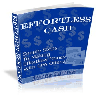 Thumbnail *NEW*  Effortless Cash - Make Money With CPA (Cost Per Action) Offers