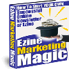 Thumbnail *NEW!* Ezine Marketing Magic - How To Start YOUR OWN Successful Online Newsletter or Ezine