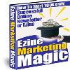 Thumbnail *NEW!* Ezine Marketing Magic - How To Start YOUR OWN Successful Online Newsletter or Ezine