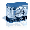 Thumbnail *NEW!*  Exit Grabber  - Popup Software - Grab Your Visitors Back Right Before They Leave Your Site , Boosting Sales By 327!