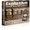 Thumbnail *NEW!*   Explosive Network Marketing Jumpstart W/ Resell Rights
