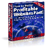 Thumbnail *NEW*   How to Build Profitable Websites Fast  - The Best Strategies For Making Money Online Quickly