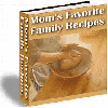 Thumbnail *NEW!* Mom s Favorite Family Recipes