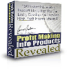 Thumbnail *NEW!*   50 Niche Information Product Ideas Revealed! w Master Resell Rights