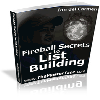 Thumbnail *NEW!* Fireball Secrets to List Building | Build Massive Opt-in Lists On A Tight Budget