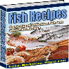 Thumbnail *NEW*  Fish & ShellFish Recipes  with Resale Rights
