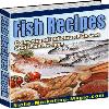 Thumbnail *NEW*  Fish & ShellFish Recipes  with Resale Rights