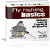 Thumbnail *NEW!* Fly Fishing Basics - Resell Rights | 101 Fly Fishing Tips for Beginners