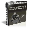 Thumbnail *NEW!* Get Paid To Build Your List - Master Resell Rights