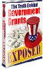 Thumbnail *NEW!*	 The Truth Behind Government Grants Exposed - MASTER RESALE RIGHTS | Get a grant, How to get a grant, Get a government grant