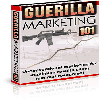 Thumbnail *NEW!* Guerilla Marketing 101 - Step By Step Guidance That Will Explode Your Business!