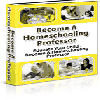 Thumbnail *NEW*  Become A Homeschooling Professor - Resale Rights  | Learn How To Teach Your Home Schooled Child All Of The  Basics As Well A How To Excel In All Areas Of Learning