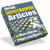 Thumbnail *NEW!*  50 Instant Internet Marketing Articles - Private Label Rights| Start Earning Cash from Google AdSense