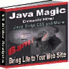 Thumbnail *NEW!* JavaScript Magic With Master Resell Rights