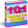 Thumbnail *NEW!*  101 Tips to Lose Weight Quickly | 101