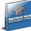 Thumbnail *NEW!*  Maximize Your AdSense CTR | Skyrocket Your AdSense CTR Ebook