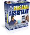 Thumbnail *NEW!* My Personal Assistant Software - MASTER RESALE RIGHTS | Let Your Digital Personal Assistant Do The Your Work For You