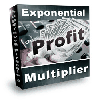 Thumbnail *NEW!* Exponential Profit Multiplier - Master Resale Rights | Traffic Generating System