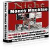 Thumbnail *NEW!*  Niche Money Machine | Your Own Auto  Pilot Niche Product
