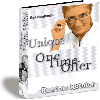 Thumbnail *NEW!*  One Time Offer Random Rotator + Error Page Generator