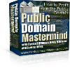 Thumbnail *NEW!*  Public Domain MasterMind | How To Profit From The Public Domain