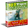 Thumbnail *NEW!* 101 Tips for Avoiding Procrastination - Private Label Rights