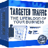 Thumbnail *NEW!* Targeted Traffic - Private Label Rights |Life Blood Of Your Business