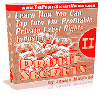 Thumbnail *NEW!* Profit Secrets Volume II (2): Learn How You Can Tap Into The Profitable Private Label Rights Industry