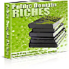 Thumbnail *NEW!* Public Domain Riches | Make a Fortune from Existing Public Domain Materials!