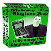 Thumbnail *NEW!* Ringtone Shop - Mobile Entertainment Content Ringtone Script - Fully stocked automated ringtone website! Sell ringtones online!