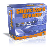 Thumbnail *NEW!* Shareware Creator Software Licensing And Software Copy - Master Resell Rights