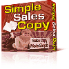 Thumbnail *NEW!*  Simple Sales Copy | Instantly Generate Cash-Producing