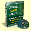 Thumbnail *NEW!* Stealth Income Secrets | The Most Effective Methods To Sky-Rocketing Your Online Income Now!