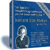 Thumbnail *NEW!*  Instant Site Maker | Create Web Pages in Just Clicks!
