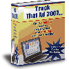 Thumbnail *NEW!* Track That Ad 2007 - PRIVATE LABEL RIGHTS | Book You Need About Ad Tracking Your Definitive Guide