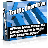 Thumbnail *NEW!* Traffic Overdrive  - Private Label Rights | TOP Traffic Building Strategies That Can Put Your Web Site On The High Traffics Of Internet Highway!