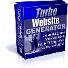 Thumbnail *NEW*  Turbo Website Generator | Easy Website Creation  Management