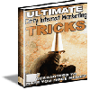 Thumbnail *NEW!* Ultimate Dirty Internet Marketing Tricks - PRIVATE LABEL RIGHTS