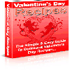 Thumbnail *NEW!* Valentine s Day Recipes - Private Label Rights