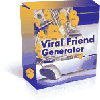 Thumbnail *NEW*  Viral Friend Generator - A New Viral Marketing Breakthrough