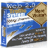 Thumbnail *NEW!* Web 2.0 Traffic System - How To Generate Thousands Of Extra Visitors To Your Website Or Blog Using The Power Of Web 2.0