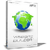 Thumbnail *NEW*   WebsiteFX Site Builder!  A sophisticated yet easily understandable HTML editor.