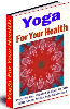 Thumbnail *NEW!*  Yoga for Your Health - MASTER RESALE RIGHTS |  Improve Your Health & Outlook In Life With Simple & Easy Yoga Excercises