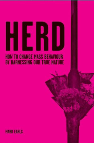 Pay for *NEW!*	 Herd: How to Change Mass Behaviour by Harnessing Our True Nature