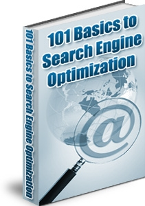 Pay for *NEW!* Search Engine Optimization (SEO) Basics Private Rights Ebooks 3 - 101 Basics To Search Engine Optimization